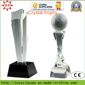 Custom Crystal Trophy for Sports pictures & photos