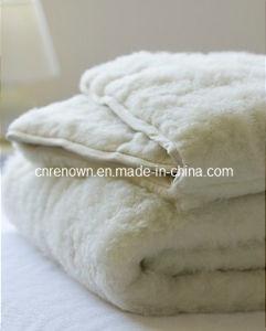 Wool Underlay (WU01)