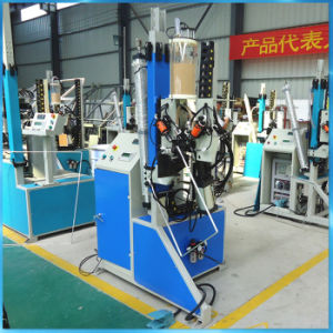 Insulating Glass Automatic Desiccant Filling Machine pictures & photos