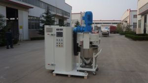 High Automation Container Mixer Controlled by PLC pictures & photos