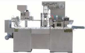 Automatic Small Blister Packaging Machine (DPP-138A)