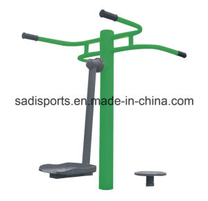 Outdoor/Park/Body Building/Gymnastic/Community/Roadside/Fitness Equipment (TSDL-A80)