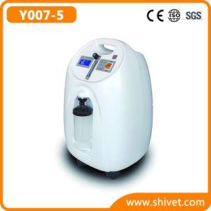 Veterinary Oxygen Concentrator (Y007-3/Y007-5) pictures & photos