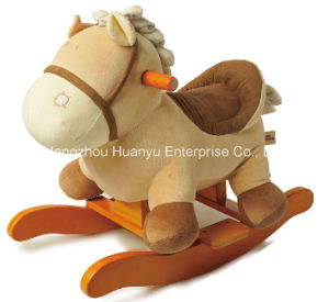 Factory Supply Rocking Animal-Donkey Rocker pictures & photos
