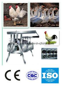 Automatic Chicken Plucker / Slaughtering Machine / Dehairing Machine pictures & photos