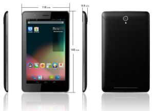 7 Inch MID Dual Core Double Card GPRS+ WiFi +3G