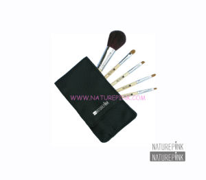 5PCS Make-up Gift Set, Travel /Portable Brush Set, Cosmetic Brush (NP0510)