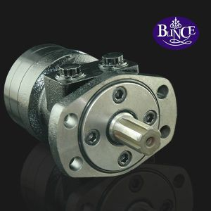Blince Omrs80 New Low Speed Mini Hydraulic Motor pictures & photos