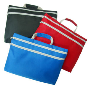 Document Bag File Folder Document Pouch pictures & photos