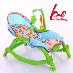 Baby Bouncers and Rocker for Baby, Customized Baby Bouncer Rocker Chair pictures & photos