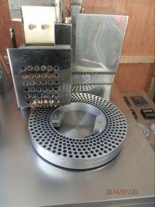 Semi Automatic Capsules Filling Machine pictures & photos