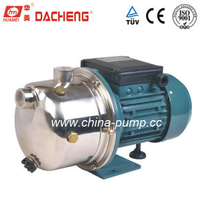 Stainless Steel Jet Pump with New Design pictures & photos