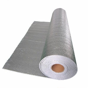 Reflective/Thermal/Heat Foam Foil Insulation Material pictures & photos