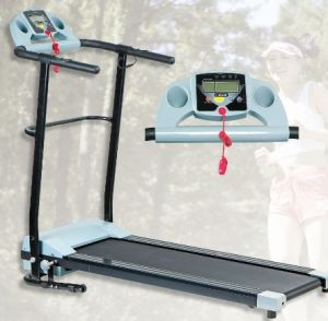Home Motorized Treadmill (UJK-16) pictures & photos