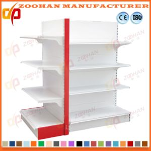 New Customized Supermarket Wooden Shop Shelves (Zhs261) pictures & photos