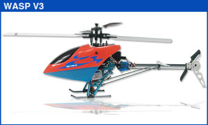 R/C Helicopter 6CH (HFQ03-2)