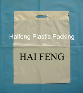 Die Cut Bag/Plastic Packing Bag/ Shopping Bag/Promotion Bag pictures & photos