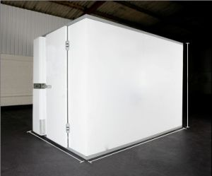 Freezer Room (QH-250)