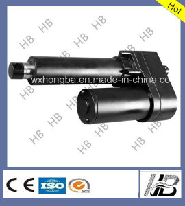 Electric Motor Powerful Actuator 12VDC pictures & photos