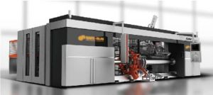 PCR Radial Single Stage Tyre Building Machine (LCZ-J1418B )