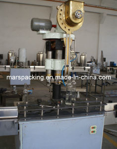 Plastic Bottle Cap Sealing Machine (FXZ-6) pictures & photos