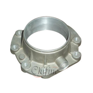 Customized Aluminum Thermal Gravity Casting pictures & photos