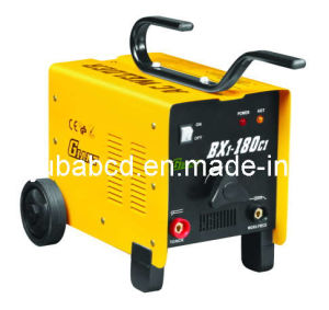 AC Arc Transformer Welding Machine (BX1-250C)