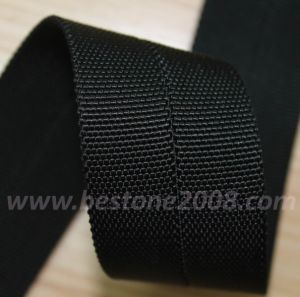 High Quality Nylon Webbing for Bag and Garment #1401-138 pictures & photos