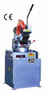 Manual Pipe Cutting Machine (MC-315A) pictures & photos