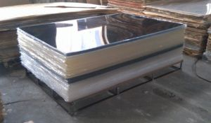 Jinan Cell Cast Acrylic Sheet Supplier pictures & photos