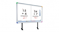 Interactive Whiteboard Mulit Touch IR Electronic Whiteboard School