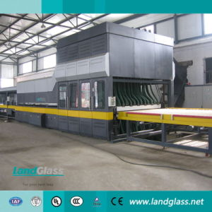 Landglass Flat-Bending Glass Deep Processing Tempering Machine pictures & photos
