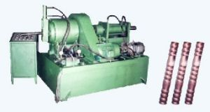 Flower Tube Swaging Machine pictures & photos
