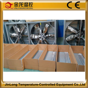 Jinlong Indutrial/ Agricultural Centrifugal Shutter Exhaust Fan/ Ventilation Fan pictures & photos