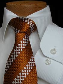 Woven Silk Tie (14) pictures & photos