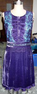 Designer Dress - 2