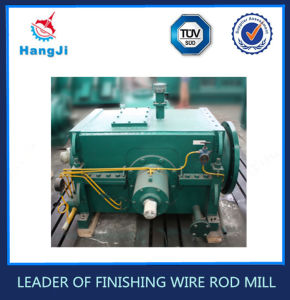 The Rolling Speed of 135m/S Wire Discharger pictures & photos