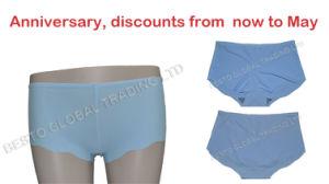 Fashion Women′s Underwear Shorts Pants