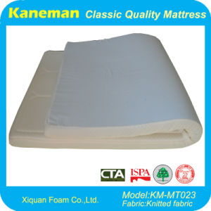 3inch Memory Foam Mattress Topper pictures & photos