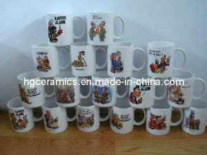 Sublimation Promotional Mug pictures & photos