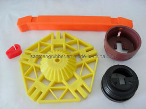 ABS Injection Plastic Part pictures & photos