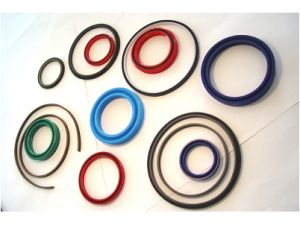 Competitive Rubber Gasket China Supplier