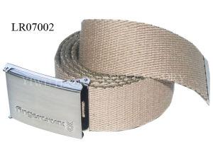 Canvas belt (LB07002)