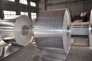 Aluminum Coil (1000Series) pictures & photos