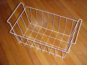 OEM Refrigerator Basket