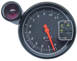 5′′ Tachometer (8101BB) pictures & photos