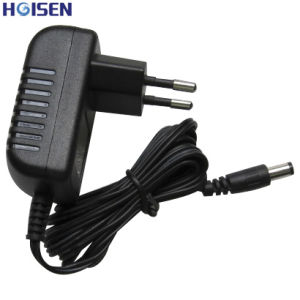 AC/DC Power Adaptor (5W series --- EU plug) pictures & photos