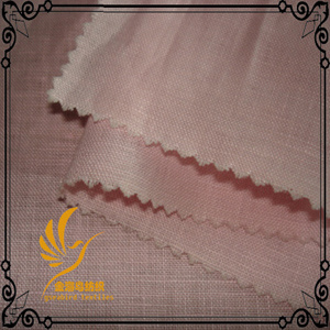 100%Linen Fabric/Linen Fabric for Garments