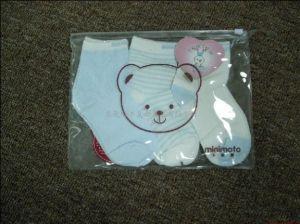PVC Sock Bag pictures & photos