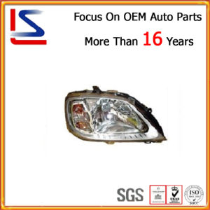 Auto Spare Parts - Head Lamp for Renault Logan 2009 pictures & photos